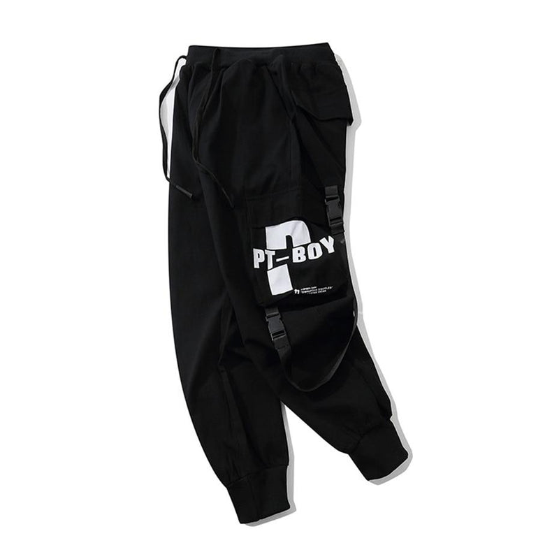 Side Pocket Joggers 3.0 - buy techwear clothing fashion scarlxrd store pants hoodies face mask vests aesthetic streetwear