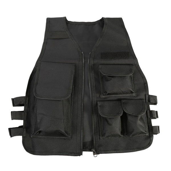 Database Medic Vest - buy techwear clothing fashion scarlxrd store pants hoodies face mask vests aesthetic streetwear