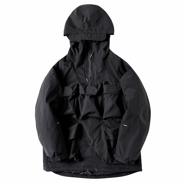 Multi Pockets Tactical Jacket 1.0