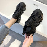 DDos Attack Sneakers 1.0 - buy techwear clothing fashion scarlxrd store pants hoodies face mask vests aesthetic streetwear