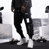 Multi Pockets Tactical Cargo - buy techwear clothing fashion scarlxrd store pants hoodies face mask vests aesthetic streetwear