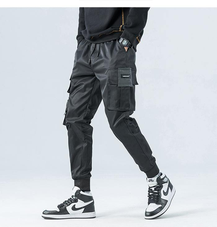 Data Cargo - buy techwear clothing fashion scarlxrd store pants hoodies face mask vests aesthetic streetwear