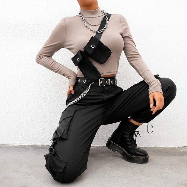 BUY TECHWEAR SCARLXRD FASHION CLOTHING HA3XUN WEAR