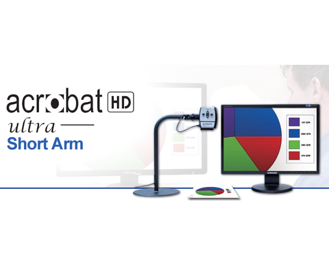 Acrobat HD ultra Short Arm