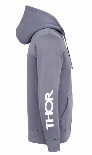 Men's Cold War Hoody - Convoy Grey