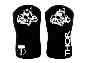 Viking Strength Knee Sleeves