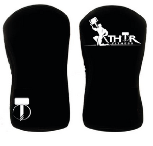 Thor's War Knee Sleeves