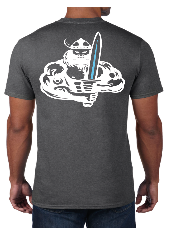 Men's Viking Strength - Dark Grey