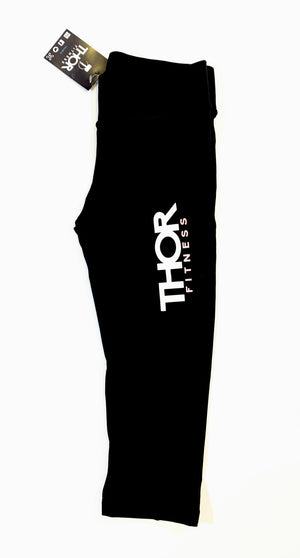 Ladies Fearless 3/4 Leggings