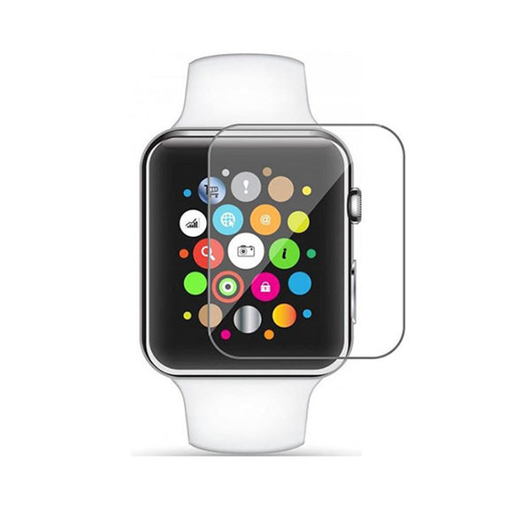 Verre de protection Apple iwatch 1 2 3 et 4