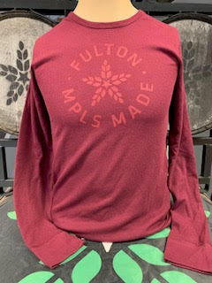 Maroon Fulton Thermal
