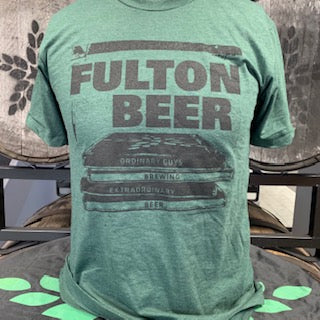 Fulton Mixed 12 Pack Tee