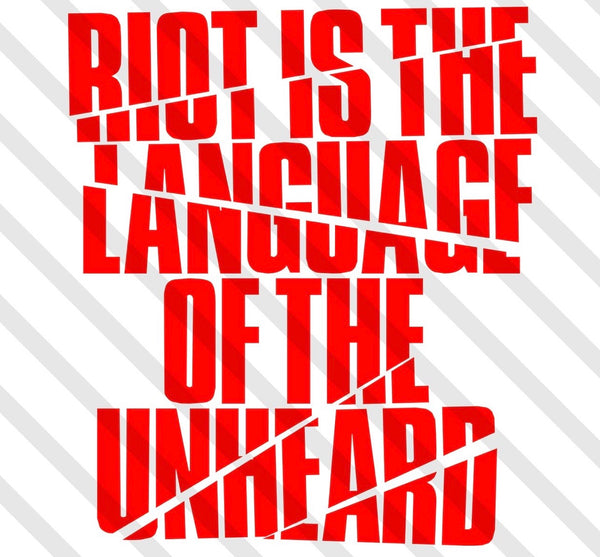 Riot is a language
