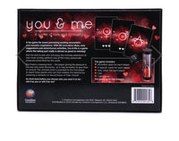 You & Me a Game of Love and Intimacy