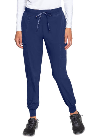 8721 SEAMED JOGGER (Size:XS-3X)