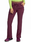 8758 YOGA 2 CARGO POCKET PANT(SIZE: XS/T-XL/T)