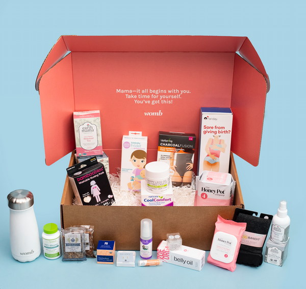 Womb+Birth Deluxe Box