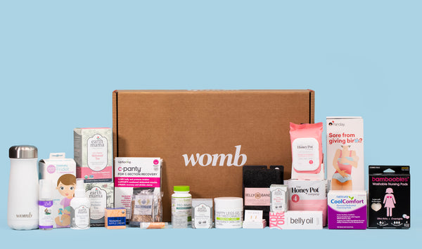 Build a Womb Box