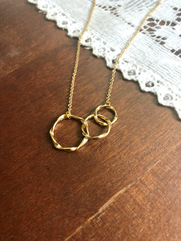 TWO | The Ennea Collection Necklace