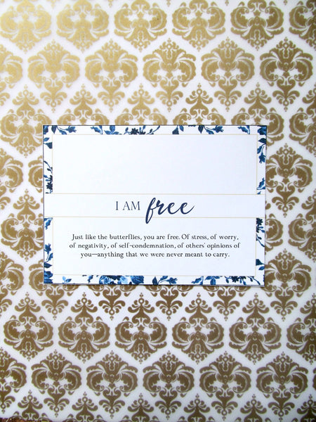 I AM FREE Necklace