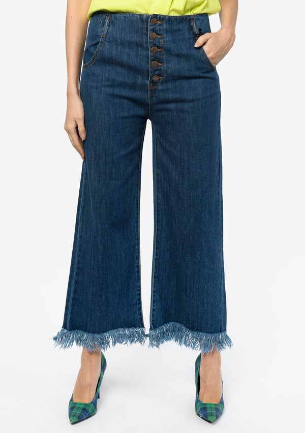 BOTTONS JEANS
