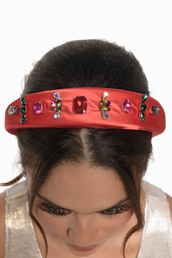 RED DIADEMA