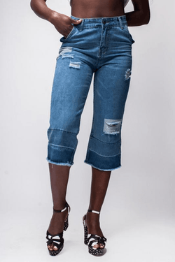 Urban Styles Jeans Jeans cortos