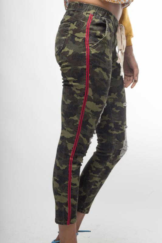 Urban Styles Jeans Jeans militares