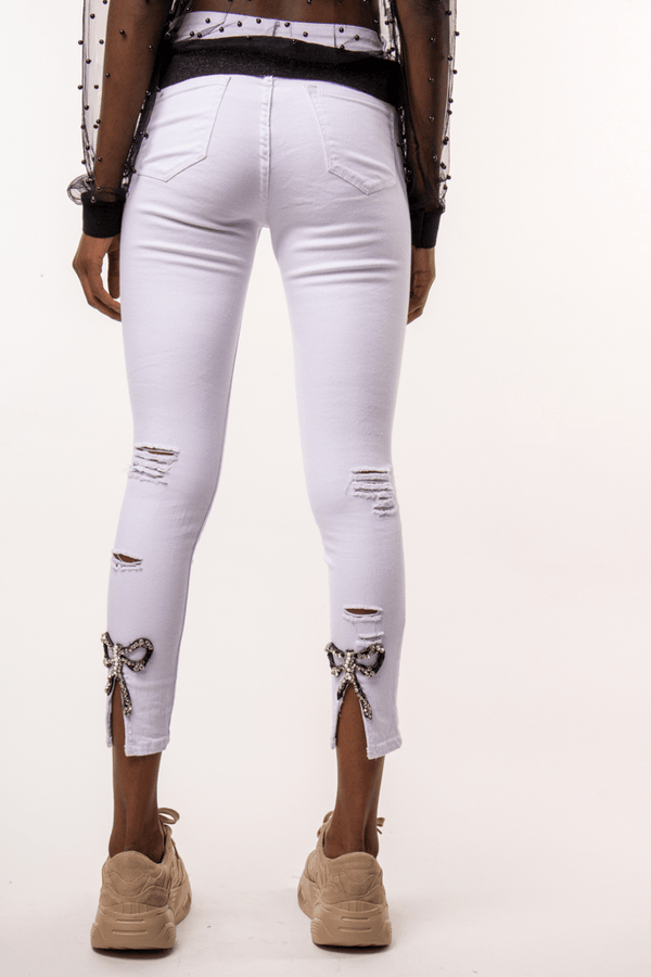 Urban Styles Jeans THE BOWNS JEANS