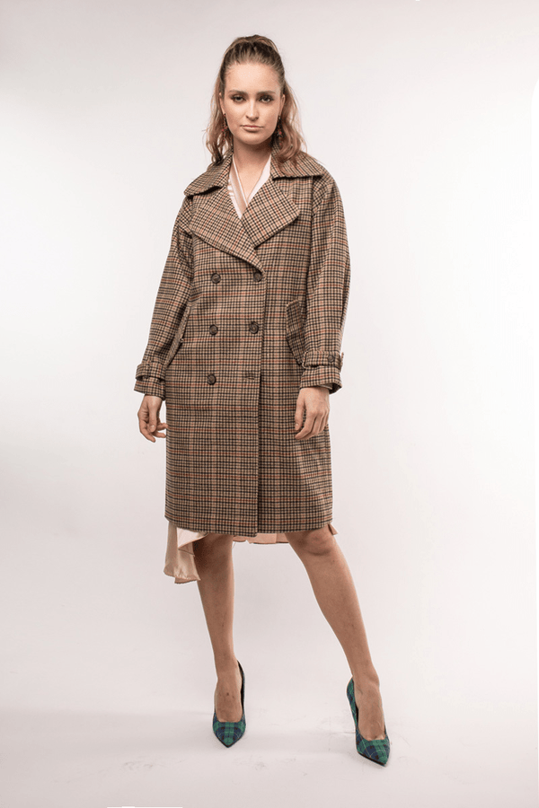 Urban Styles Sacos THE BEAUTY COAT