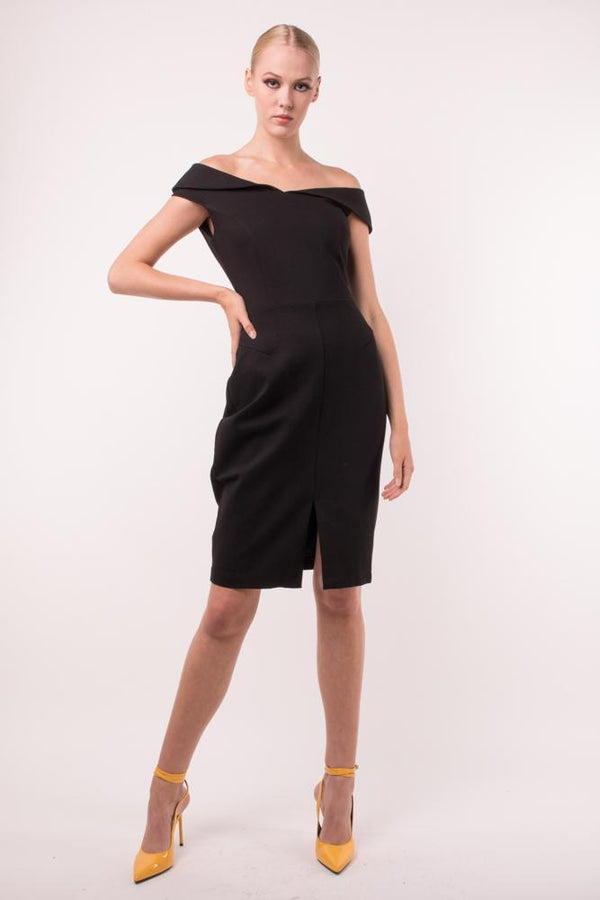 Urban Styles Vestidos THE LITTLE BLACK DRESS