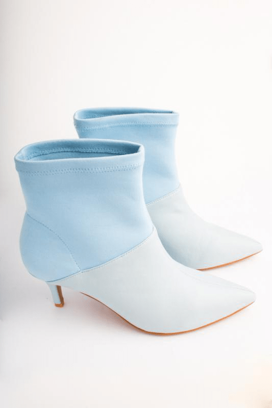 Urban Styles Zapatos THE BLUE BOOTS-AZUL