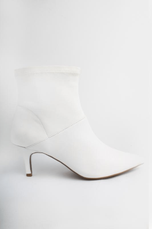 Urban Styles Zapatos THE WHITE BOOTS