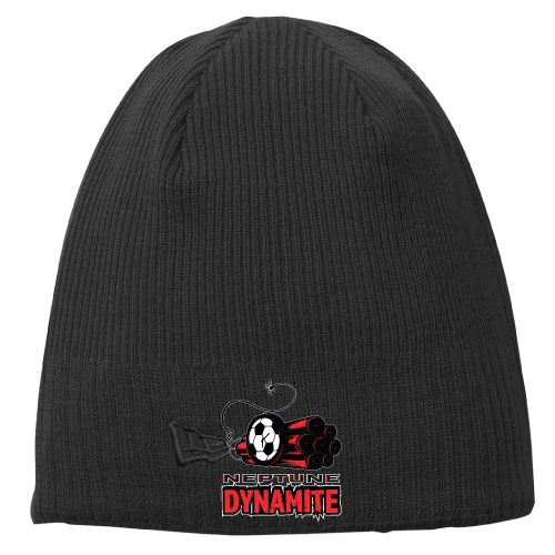 NEW ERA - Beanie (Embroidered Logo)