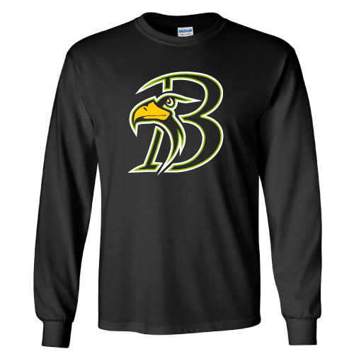 Long Sleeve - Logo