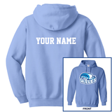 Personalized Hoodie (Custom/Name)