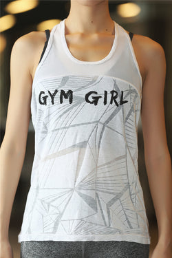 Gym Girl Top