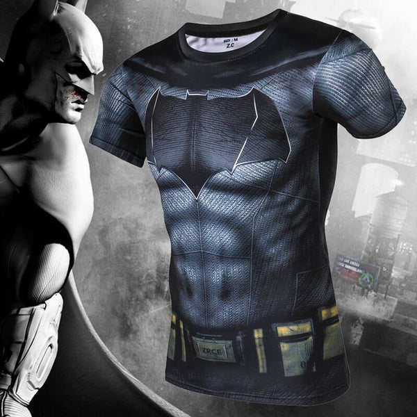 Bat Armor - Base-Layer - CLEARANCE USA