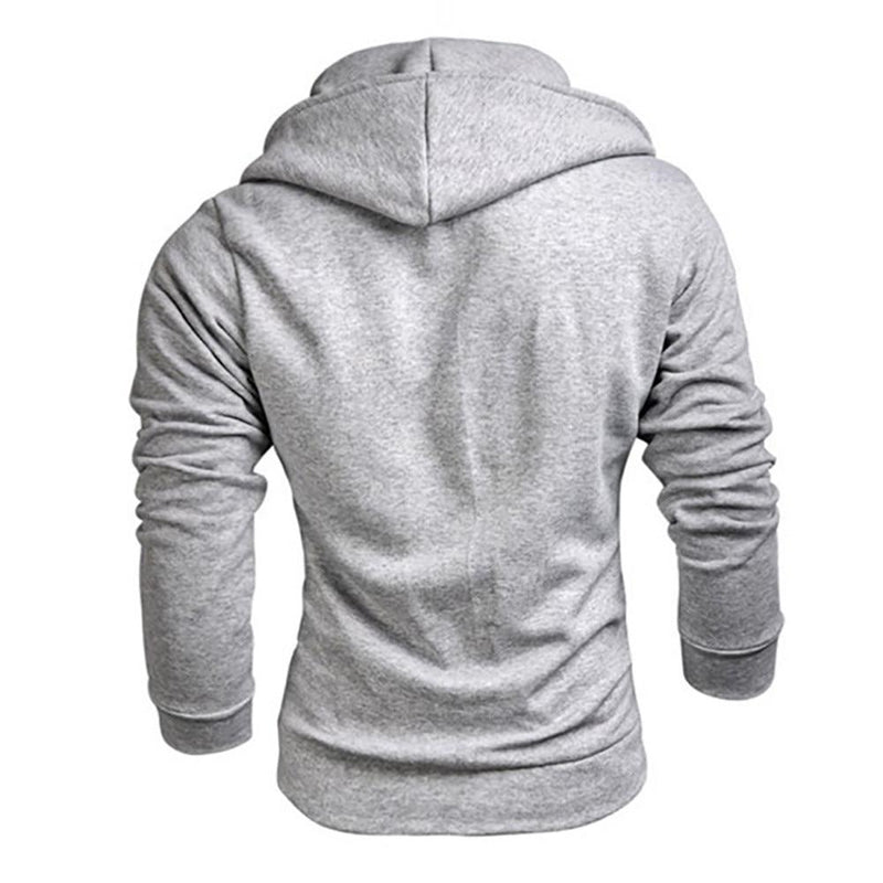 The Creed Hoodie '
