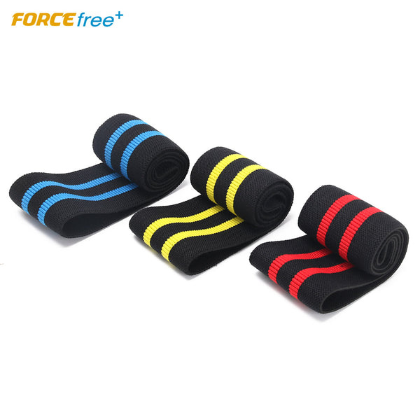 Forcefree+ 3PCS Hip Band Set Fitness Resistance '