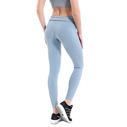 Skin Leggings - Baby Blue (Spring)