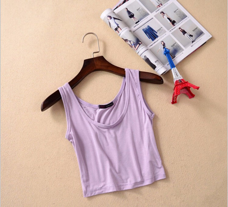 Tini Crop-Top