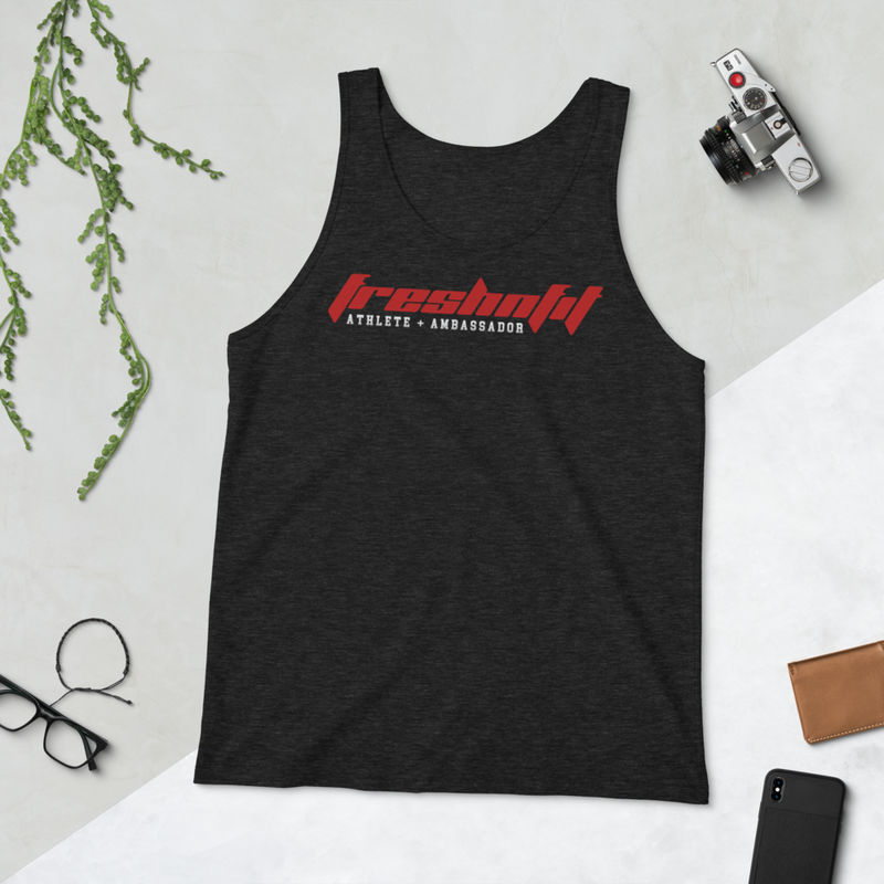 FNF Ambassador - Men's PERFORM Tank