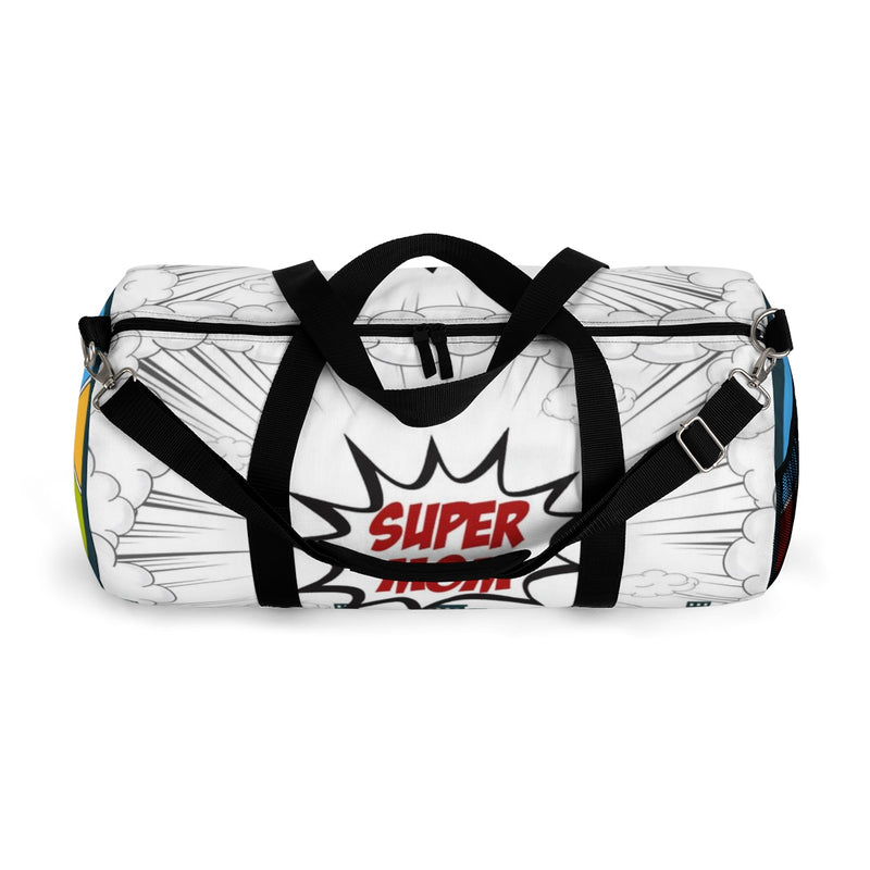 Super Mom - Duffle Bag