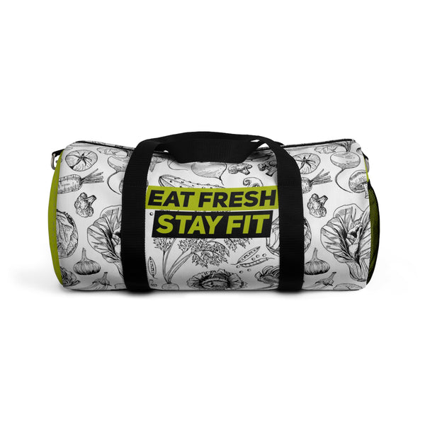 Stay Fresh - Duffle Bag