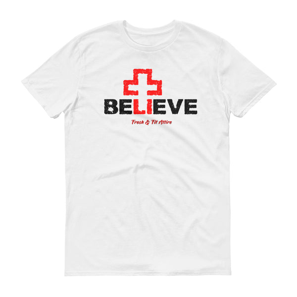 Believe Tee - Limited Edition - CLEARANCE