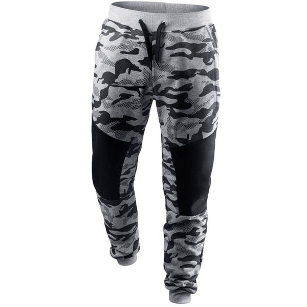 Winter Soldier Joggers '