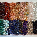 crystal tumbles gemstones for sale tumbled