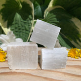 Selenite Lot