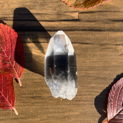 Lemurian Phantom Quartz